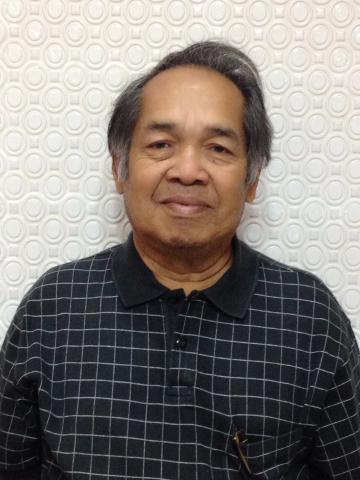 Mr. Chaiyo Klubvises